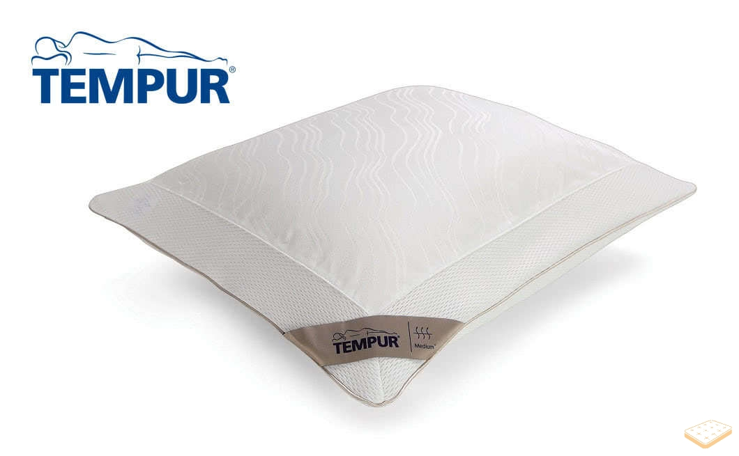 Подушка Tempur Traditional Breeze Soft
